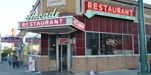 Arcade Restaurant-memphis