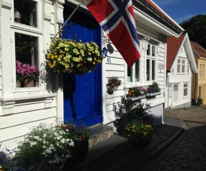 Norvège 3