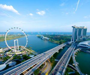 singapour-skyline