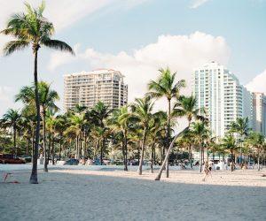 Miami-test
