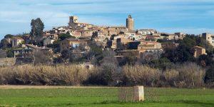 Le village médiéval dePals vaut le détour.